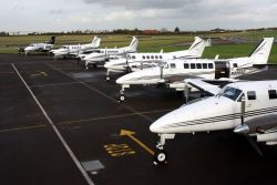 King Air Fleet